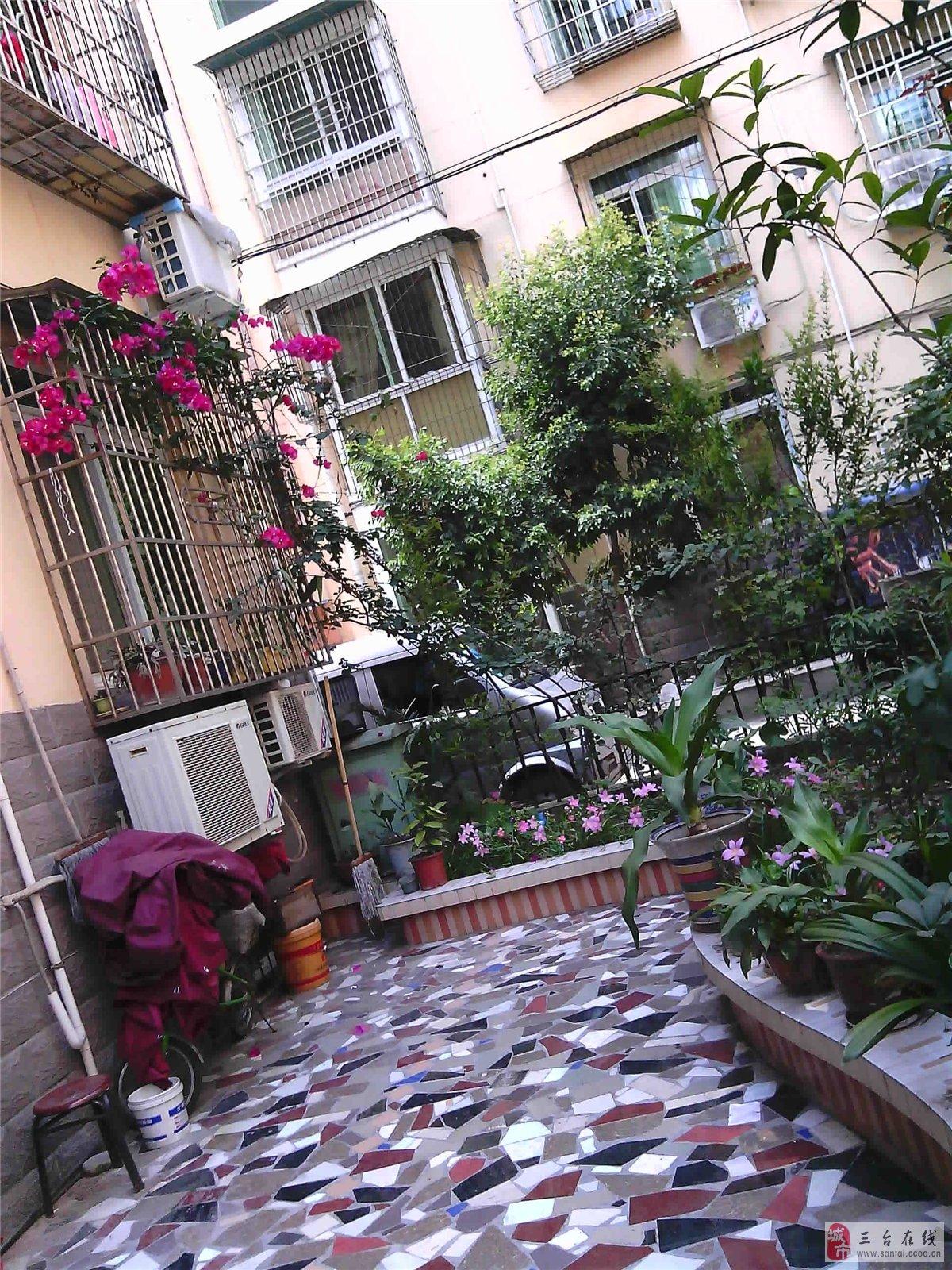 买精装修一楼送负一楼另送20平米花园