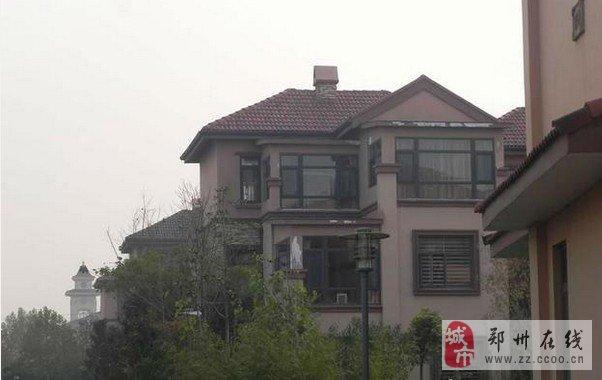 【森林半岛】双拼别墅,业主急用钱,委托出售