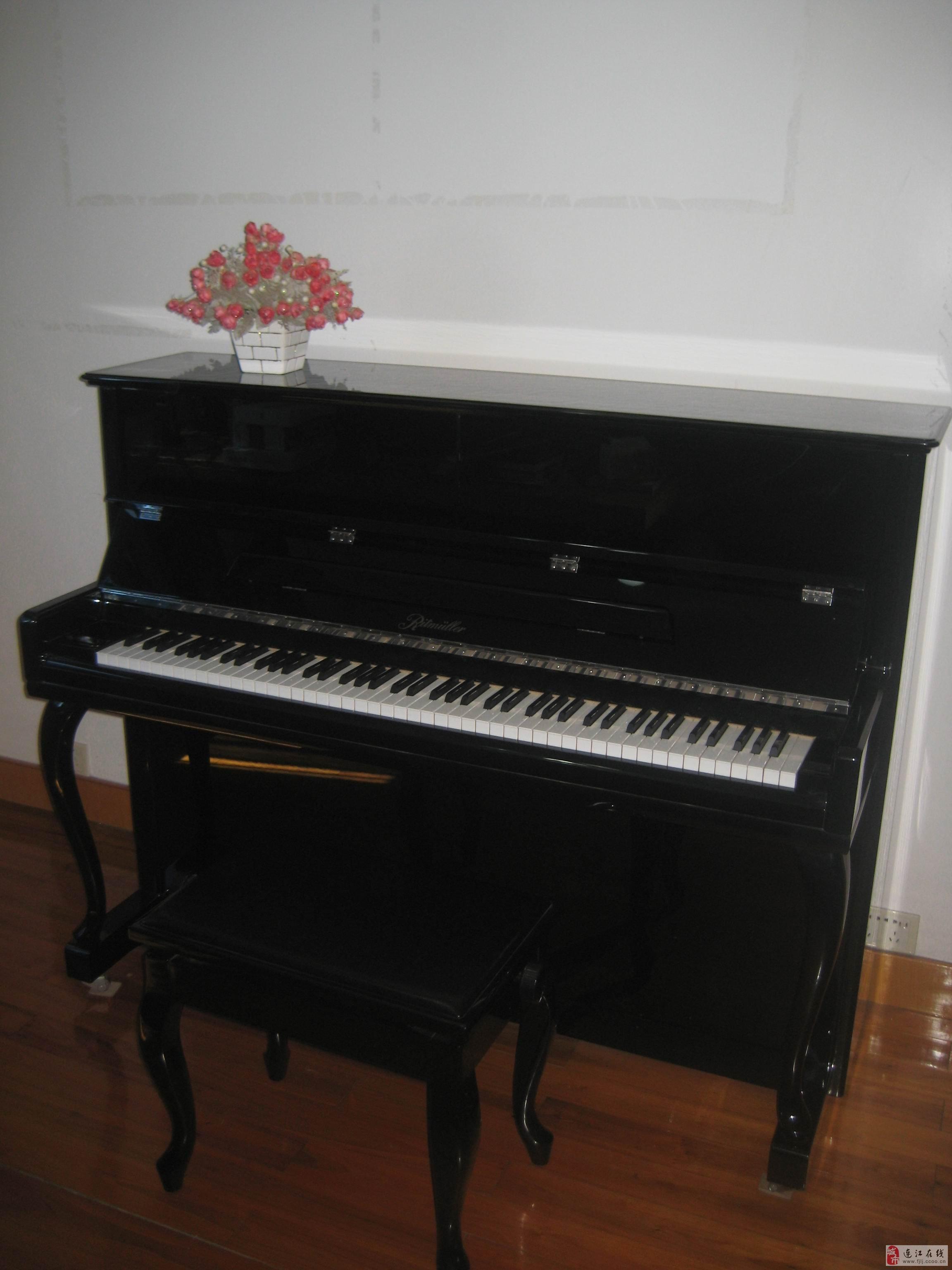 三輪月钢琴曲谱