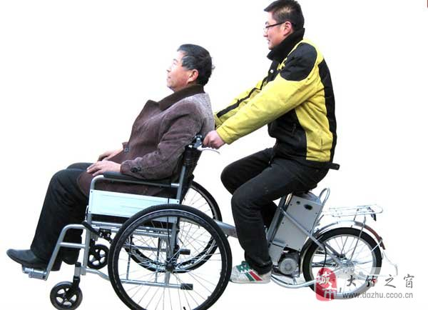 老人残疾人电动轮椅什么牌子好