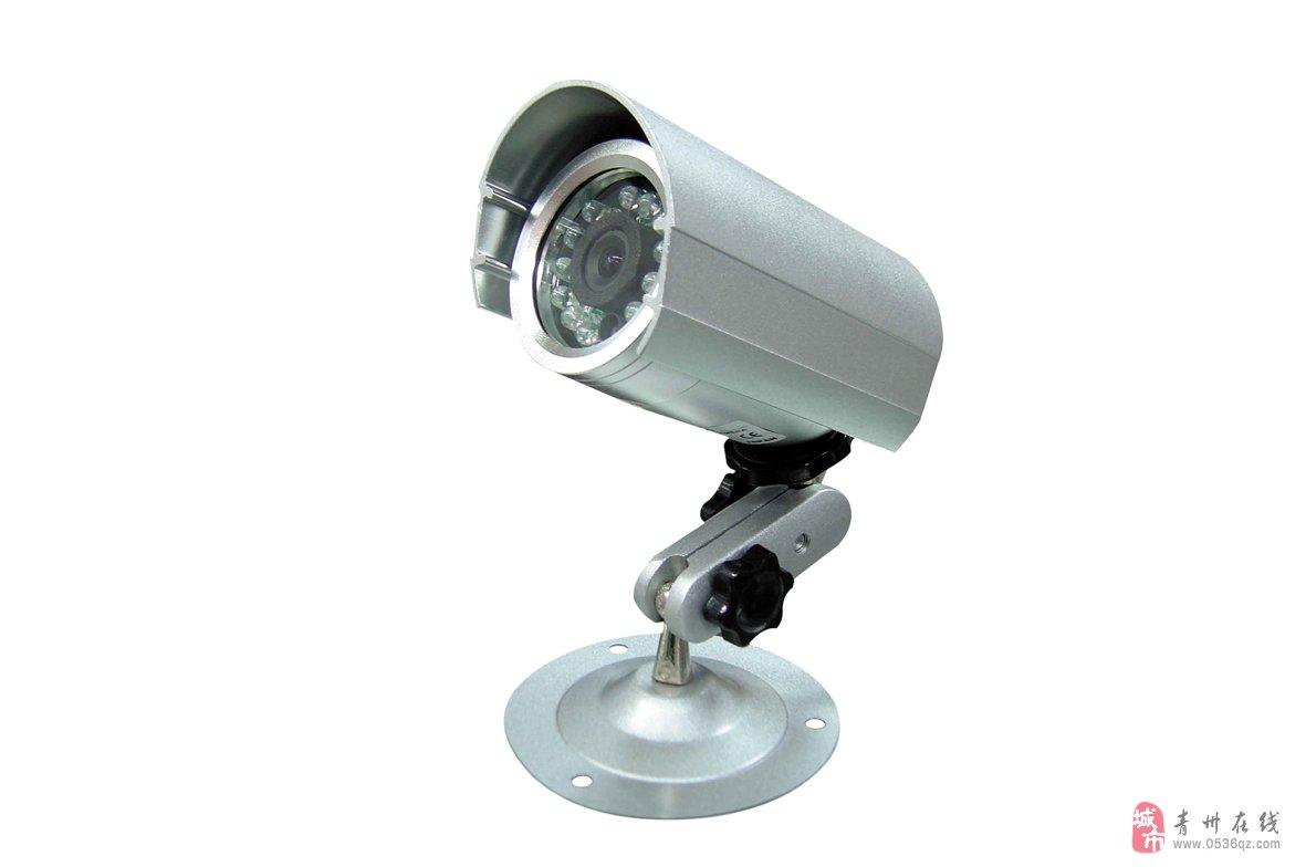 监控摄像头360度旋转半球接到控制器的接线图