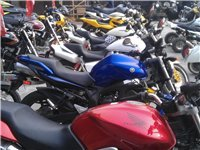 本车行-专业诚信销售二手摩托车,公路赛车