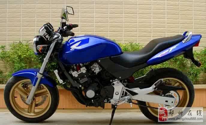 促销二手摩托车,公路赛车