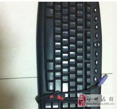 郑州闲置键盘