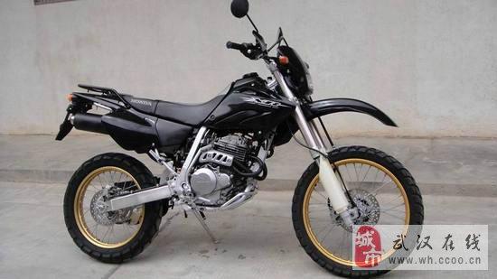 本田xr250 本田越野车 摩托车报价