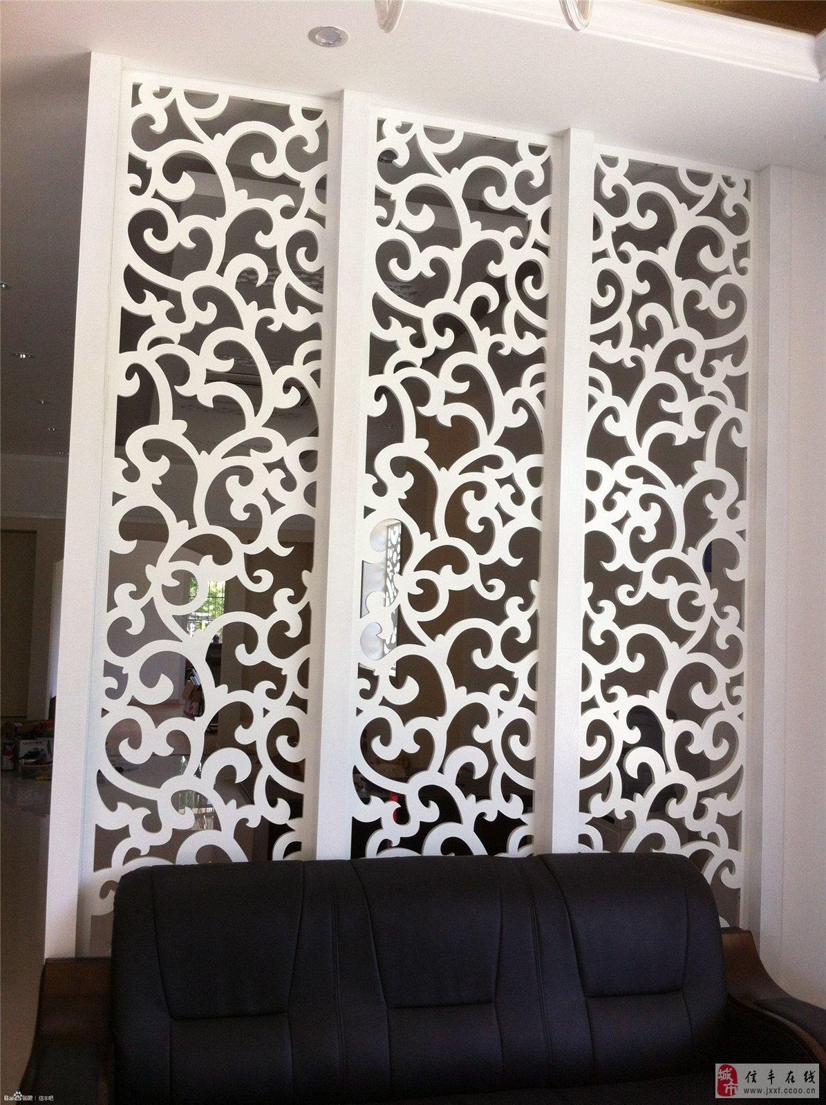 数控木雕 适用室内装修,屏风,电视背景,门花
