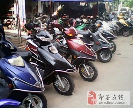 出售二手摩托车(铃木)公路赛车