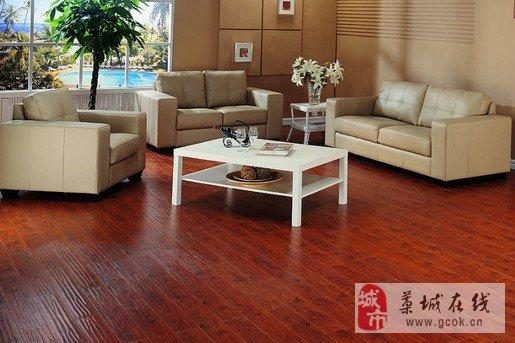 木地板安装背景墙设计