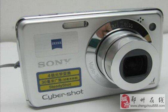 数码相机索尼全新