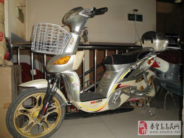 二手电动车自行车专卖店