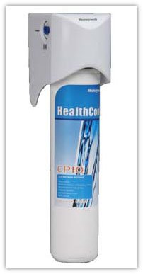 出售全新霍尼韦尔cp10型终端净水器一台