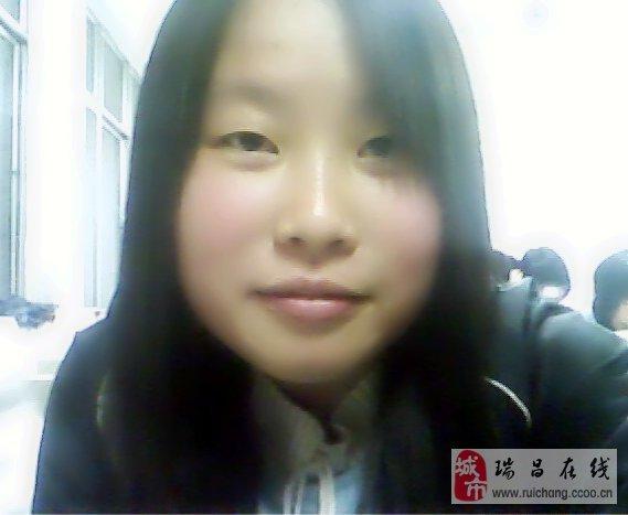陈琳生前素颜照片