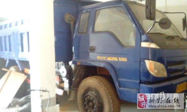 北汽福田,时代金刚农用自卸车出售 5万高清图片