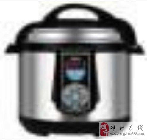 全新海尔电压力锅Haier/海尔CYS501I