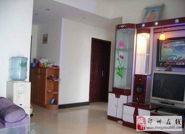 花园路广电路河南电视台对面精装2室1厅
