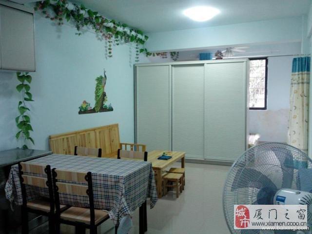 古楼公寓一套新装修的房子出租(个人)