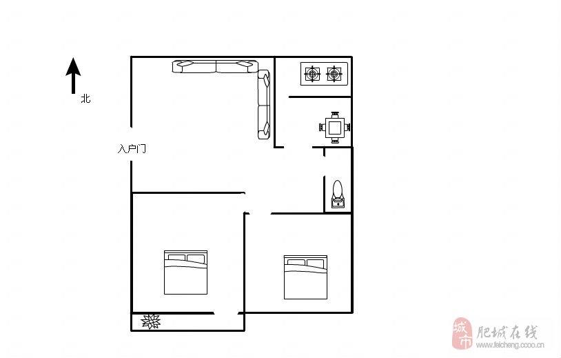 房子空间布局设计