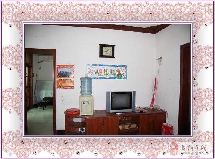 43平米两室一厅装修图