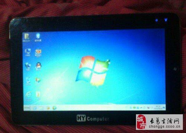 长葛win7平板笔记本电脑750元