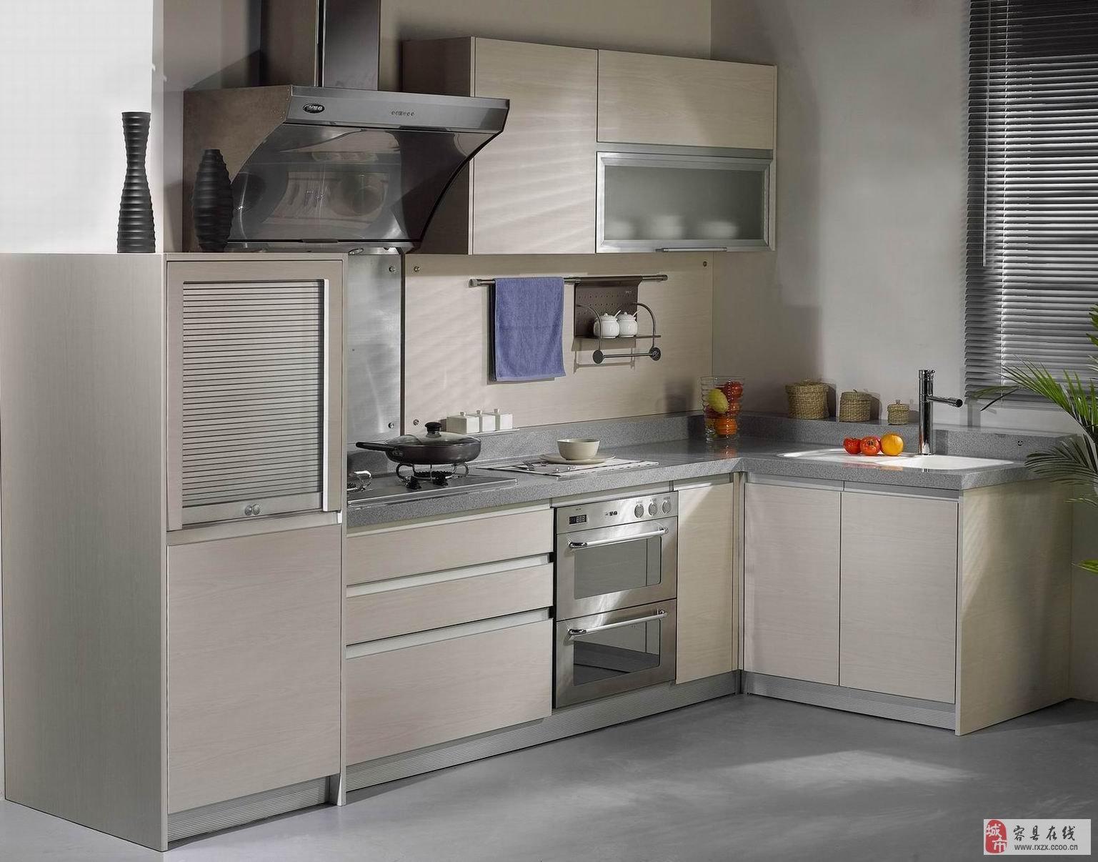 橱柜 厨房 家居 设计 装修 1537_1206