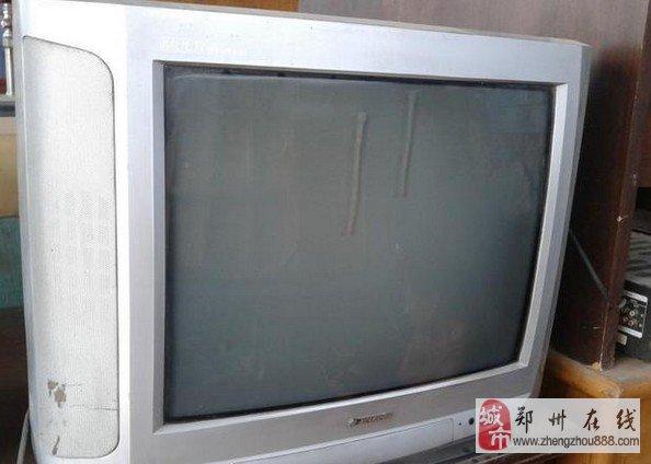 低价出售郑州北环区电视机
