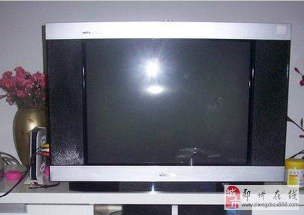 急转一台海信29寸纯平数码高清电视机