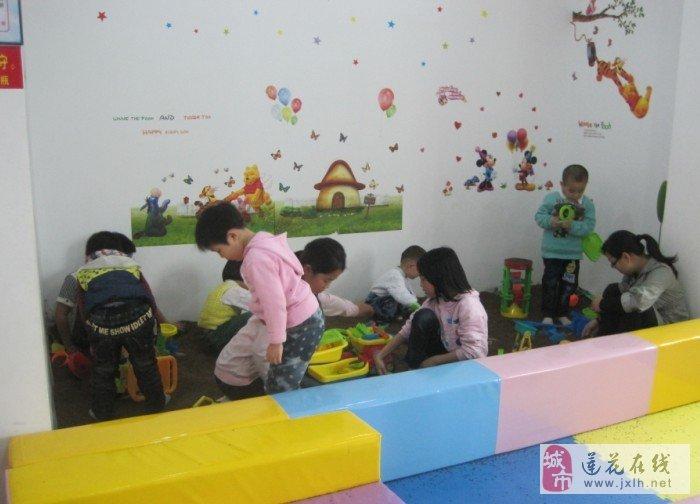儿童乐园项目整体转让出租
