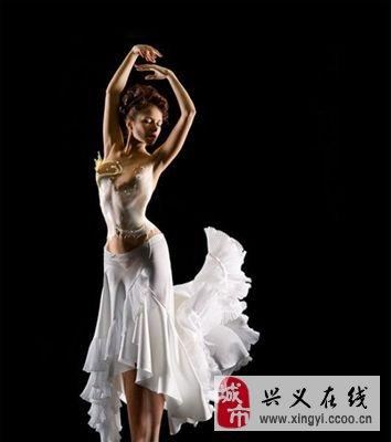 找拉丁舞培训学校
