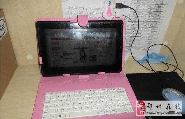 郑州真正的WIN7平板电脑