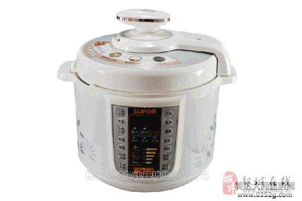 苏泊尔cysb60yc9-110电高压锅