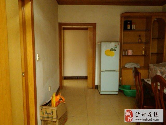 江阳区佳乐公寓3室2厅好房全家电急售高清图片