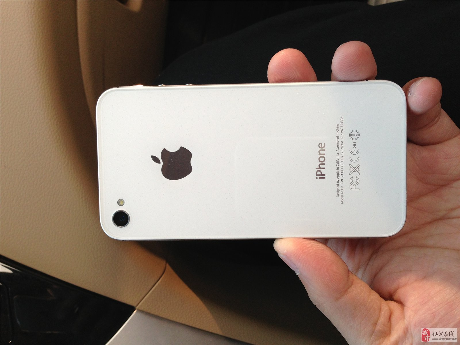 ��ɫƻ��iPhone4S16GB����(����)