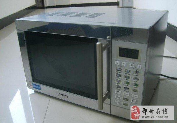 郑州转让电脑版格兰仕微波炉