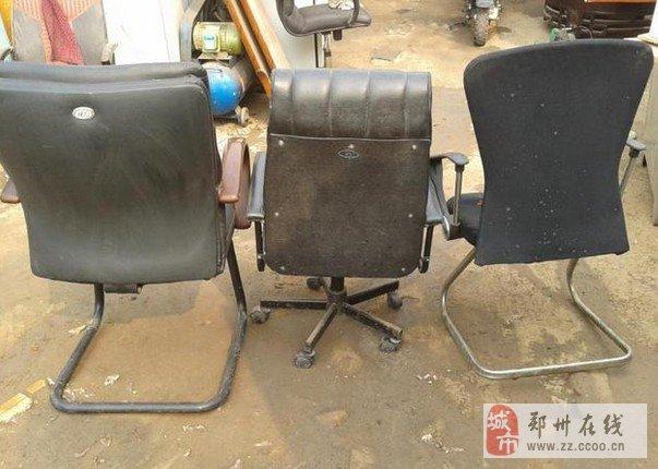 低价出售老板椅