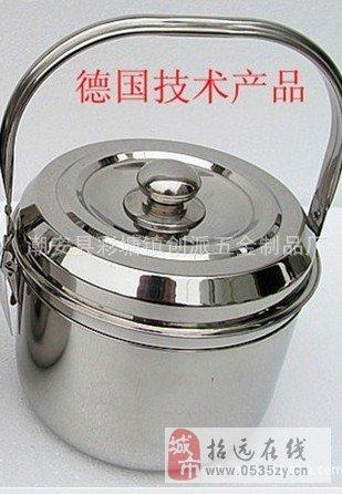 德国技术8L鼓形气电两用免火再煮锅节能保温多用锅高