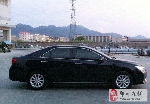 郑州丰田凯美瑞200G出售
