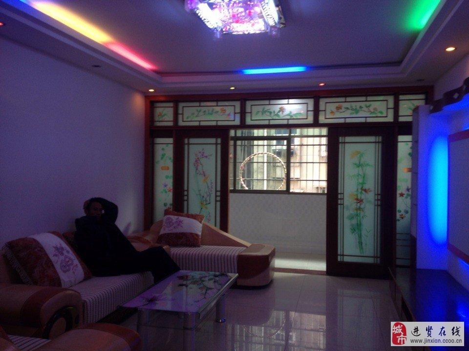 【出售房屋】黃河小區洪客隆后面精裝修房屋一套可按揭