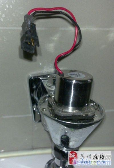 苏州维修toto感应器,美标,乐家小便池电磁阀维修