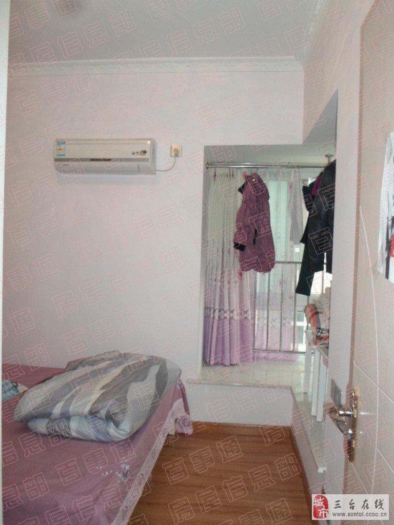 jqq电梯公寓二室二厅豪华装修出售
