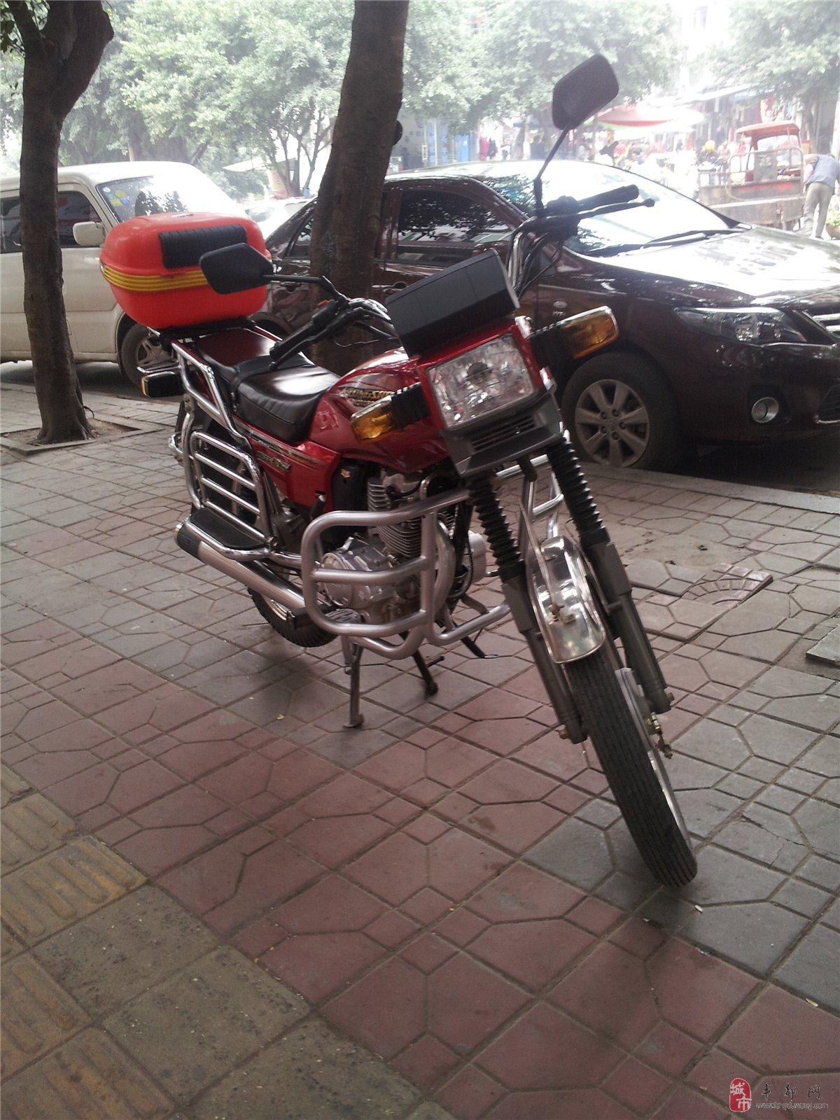 宗申150C的摩托车每公里油耗多少 贵么