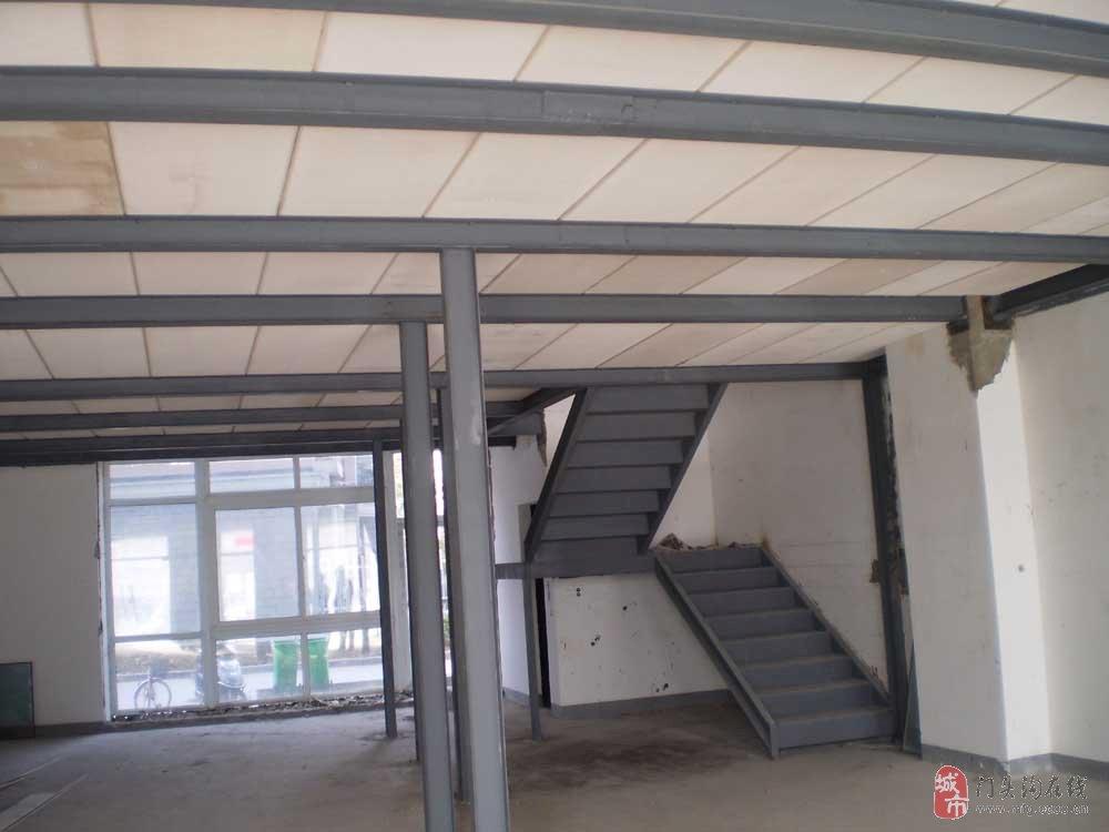 北京钢结构二层阁楼搭建88683105