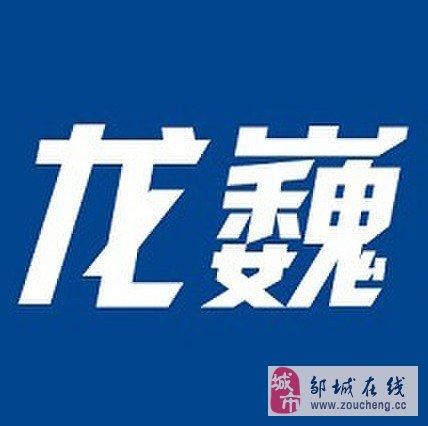 龙巍logo矢量图