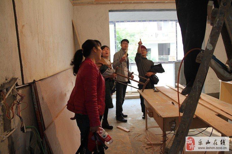 培训学校|乐山博元教育专业室内设计培训中心 乐山博元室内设计师培训