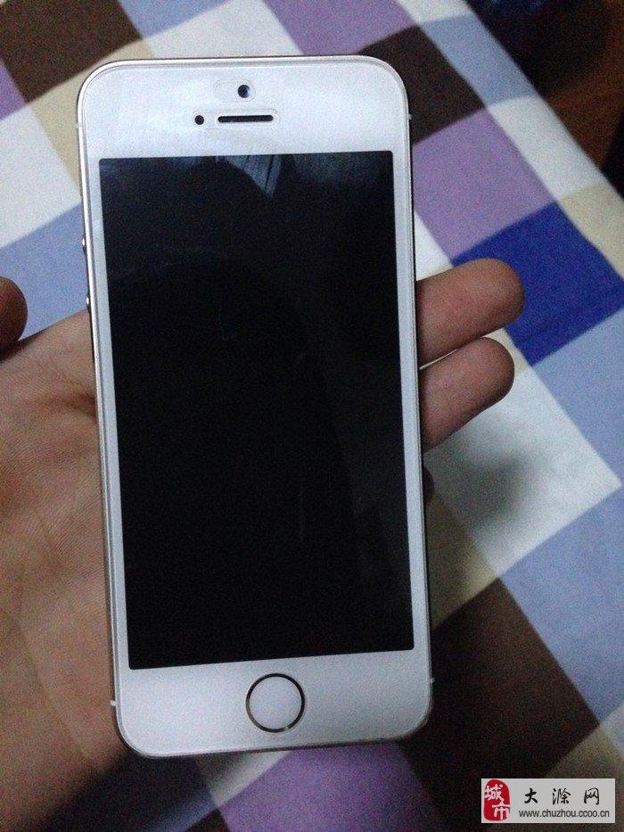 95新iphone5s 金色