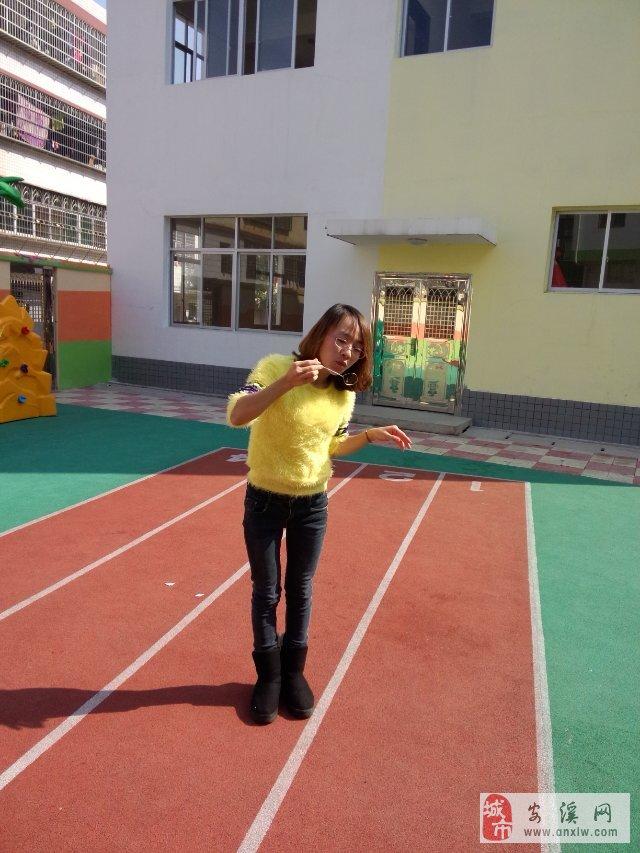 2008~2011年在金太阳幼儿园  2012白坂幼儿园(自己承包一个学前班图片