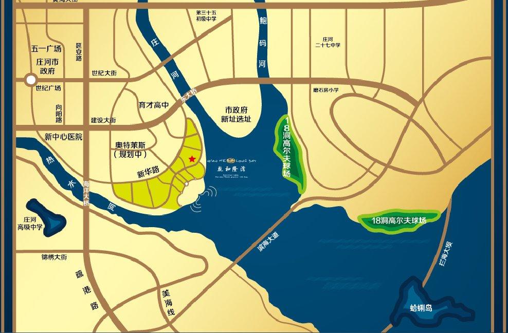 隆规划�_乾和隆湾规划图