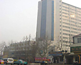 邢台东方红大饭店