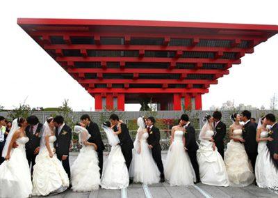 兖州心上人婚庆文化传播