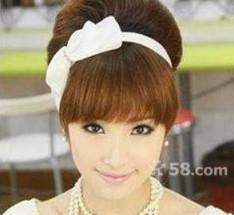 Firstlady新娘化妆