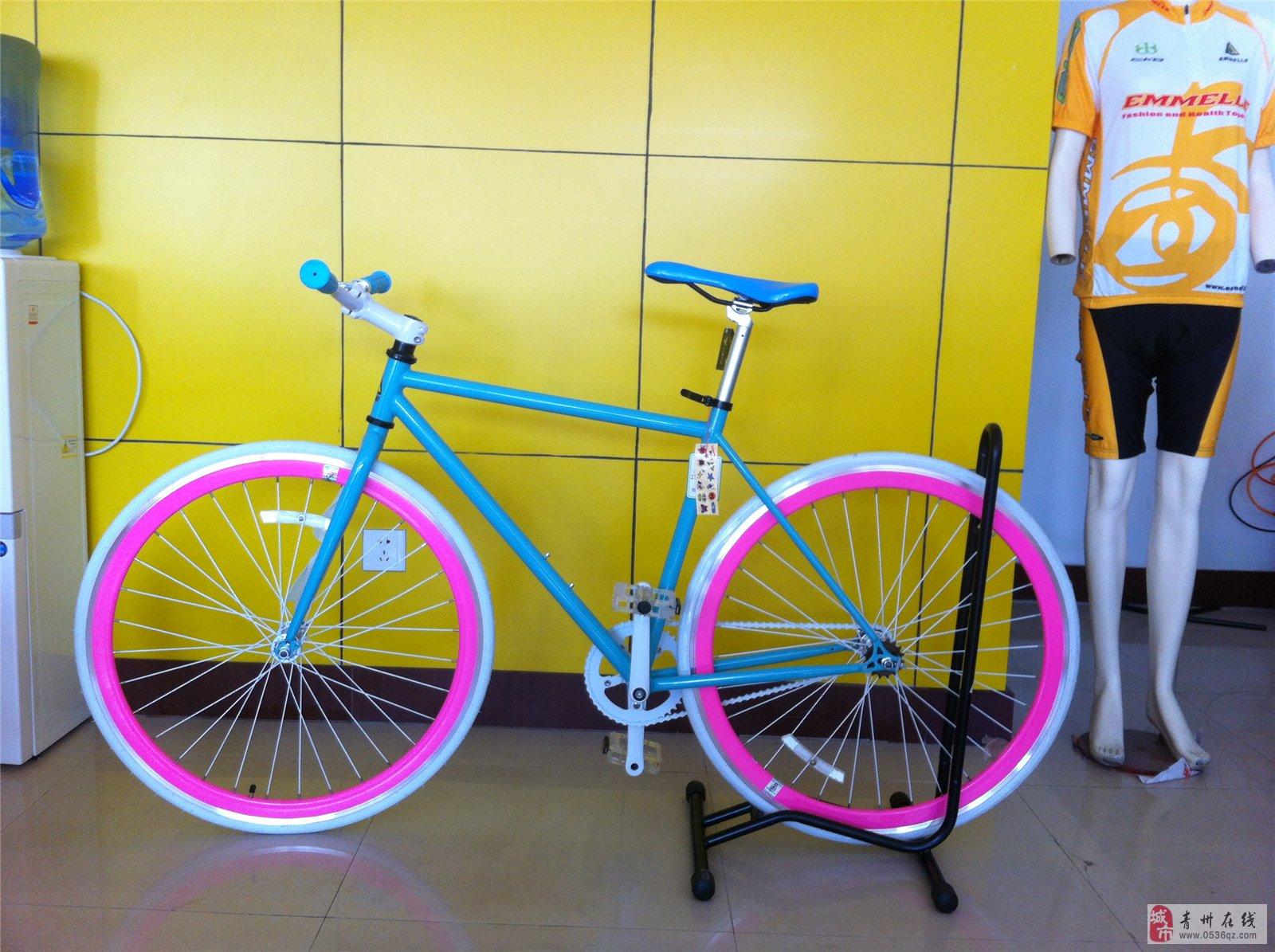 自行车家教小故事gif